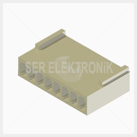 2.54mm PCB KONNEKTÖR