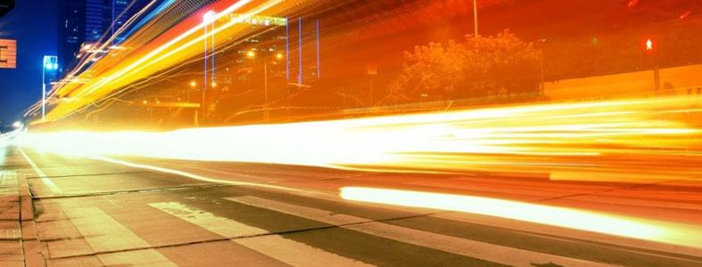 Elektronik Trafik Yönetim Sistemi